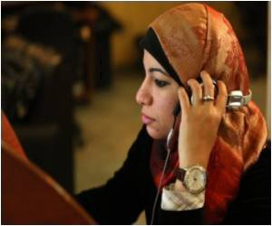 Divorcees' Radio Station A Hit in Egypt, Despite Stigma