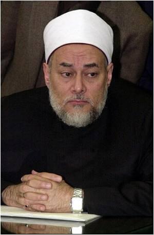 Egyptian Clerics Say Female Circumcision Un-Islamic