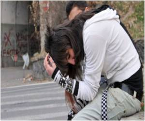 'Emo': Teenage Rock Cult Hunted By Armenian Moral Policing