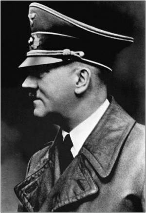 Hitler Birthday Bash Held in France by German Neo-Nazis