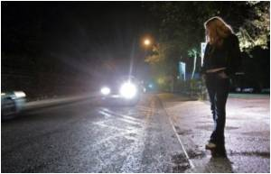 Prostitutes in London Use Cameras to Alter Shadowy Image
