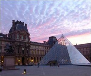 Louvre and Nintendo Team Up in Digital Drive to Make Art a Simple Thing