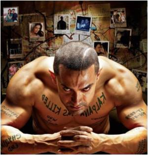 Bollywood's Boys Bulk Up, Add Brawn To Brooding