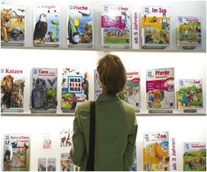 World's Biggest Book Fair In Germany Targets Internet Giants
