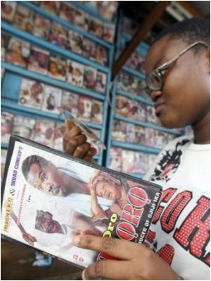 Nigerian Film Industry Hurt by Sex Scandal