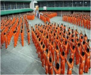 In China, NGO Give Prisoners' Children Hope and a Fresh Start