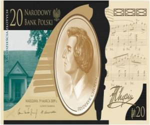 Chopin's Birthday Commemorated With a Marathon 171-hour Concert