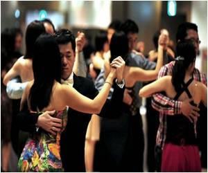 South Korea Struck by Tango Fever!