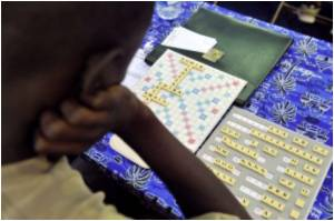 Playing Scrabble Helps Children To Improve Language, Speech Skills