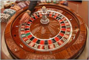 Gambling Addicts Don't Seek Counseling