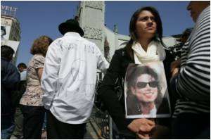After Jackson's Death, US Agency Renews Warnings On Drug Abuse