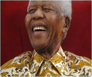 In His Own Words: Mandela's Wisdom Recorded in New Book