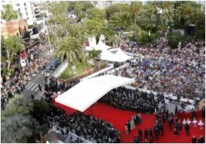 Dream Job of Being Cannes Party Critic Not for the Faint of Heart