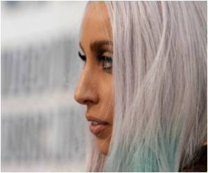 Colored Contact Lenses (Courtesy Lady Gaga) Can Cause Blindness