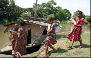 Bangladesh Must End Deadly Cycle of Crimes