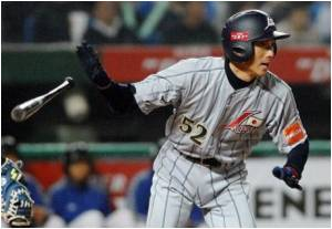 Japan Baseball Players Vows to Shorten Playing Time to Fight Global Warming