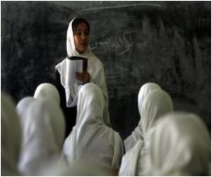 Afghan Girls' Education at Risk