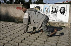 Disabled People Get Jobs In Ethiopia