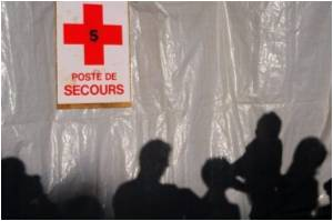 Red Cross Urges Compulsory First Aid in Europe