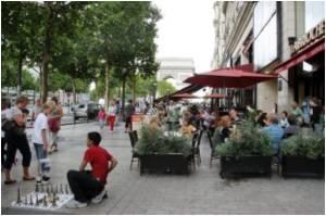 Europe's Top Tourist Venues Hit by Economic Crisis