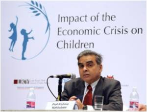 Economic Crisis Could Raise Infant Mortality, Malnutrition Rates: UN