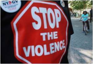 Poor Girls More Vulnerable to Violence Than Poor Boys