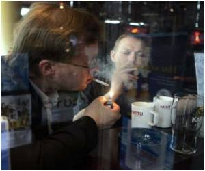 Drive to Stub Out All Smoking Leads to New Laws for Finland