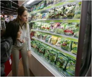 Packaged Salads, Melamine in Food - Under New Regulation by UN