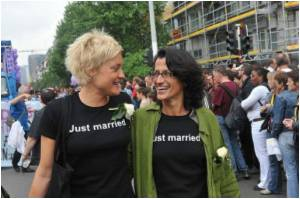 France Considers Urging UN to Decriminalise Homosexuality