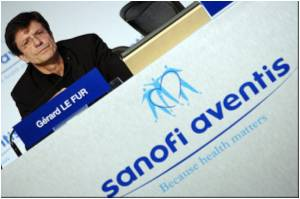 Sanofi Withdraws Anti-obesity Drug in US