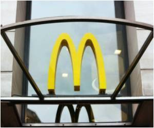 'Pink Slime' is No Longer Used in Burgers- McDonald's