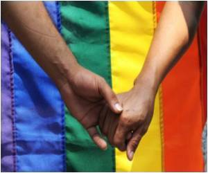 Over a Hundred Couples Wed in Rio De Janeiro's First Gay Marriages