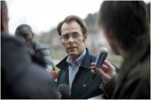 France Turned Down Disfigured Woman's Euthanasia Plea