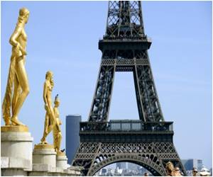 Record Year for Paris Tourism