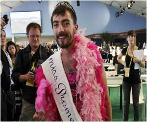 Extravagant Proms in EU's Poorest Country