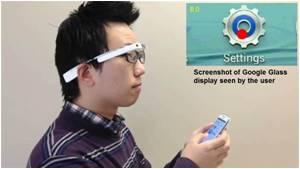 New Magnifying Smartphone App Developed for the Visually Impaired
