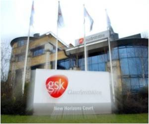 GSK's Kids' Vaccine Suspended Over Pig Virus Contamination