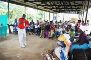 Popular Fear of the Ebola Virus!
