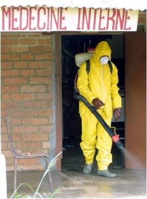 Breakthrough in Fight Against Ebola