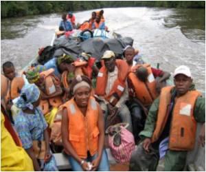 Gabon's Village Communities Imprisoned by Papyrus Plants