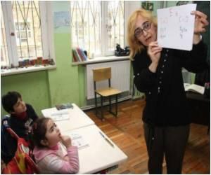 Environment Plays Vital Role in Kids' Language Development: Study