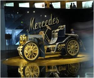 125th Year of Automobile Invention