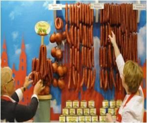 German Taste for Budget Food Worries German Food Industry