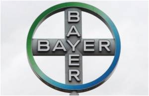 Bayer Halts Drug Trial of Lung Cancer Treatment