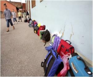 Noisy Children Aren't Threat to Society or Real Estate: German Legislation