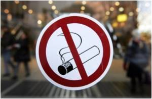 Smoking Bans Tied With Reduction of Preterm Births