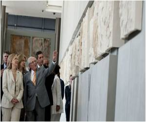US-Greece Sign Deal To Curb Artefact Trafficking