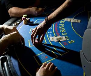Britons Spend 46 Bln Pounds on Gambling Every Year