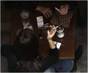 Greece Revolts Against Smoking Ban