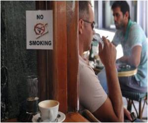 'No Smoking' Signs Actually Encourage Smokers to Smoke